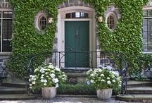 The Entry / by John Howard