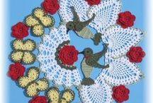 crochet / by Oletta Hale