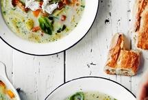 Eat / by Jill Franzone