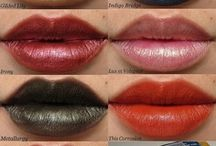 LIPS / by Wendy Simpson
