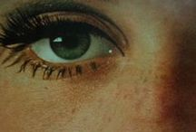 EYES/BROWS / by Wendy Simpson