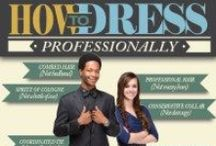 What to Wear / Professional dress recommendations for all styles! / by Northern Arizona University Career