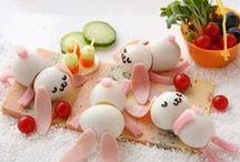 ﻬﻬஐﻬﻬ✿ Creative Food Art ﻬﻬஐﻬﻬ✿ / by (◡‿◡✿ Mix Creative  Italy ༻ஜ✿