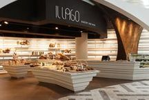Bakery shops & restaurants / by Ana M Robayo
