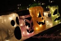 Halloween / by Jennifer Quinn
