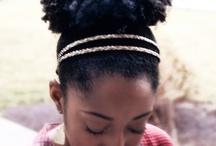 Curls Curls Curls / by Vanessa Moses