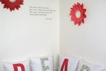 Leuke ideeen / by Sanne Rijnders