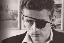 James Dean / by Timur Tanyer