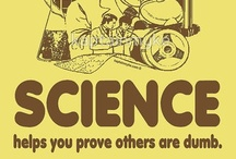 Science ideas / by Jerelyn Dreyfus
