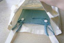 Bags, etc / by Ann Ohr