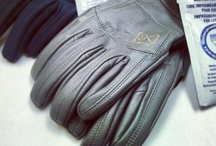 Style and Substance - Gloves we love / by Nikwax