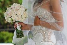 Wedding Ideas / by Stefanie Grigo