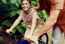 Cycling Safe / Travel around safely on two wheels. http://nikwax.wordpress.com/ / by Nikwax