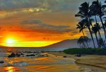 Awesome Vacation Spots / by Michelle Brothers-Price