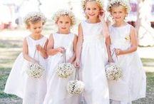 Wedding Ideas / by Abigail Taylor