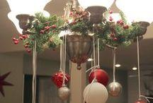 Christmas ideas / by Rebecca Ash