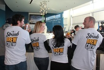 Power Partners / http://pittsburghpowerfootball.com/sponsors/ / by Pittsburgh Power