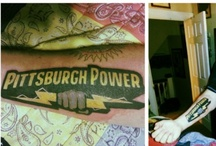 DIY Fan Creations / by Pittsburgh Power