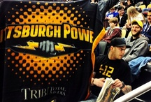Power Giveaways  / by Pittsburgh Power