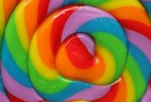 Awesome Colour / by Gabrielle B.H.