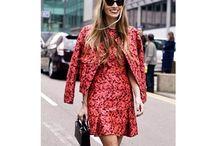 My Style / Fashion, Color & Glitter! / by Yasmin Darwish