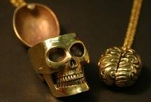 Jewelry I love!!! / by Melissa Erickson
