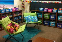 Education / Ideas for the classroom / by Bev Pugsley