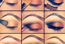 Makeup / by Melissa Erickson