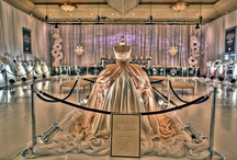 2013 WedLuxe Wedding Show / by Devoted To You