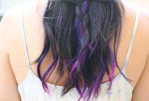 Hair~ / by Christina Jackson
