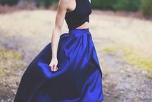 Fashion. / by Jacklyn Hayes