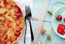 Decadent Desserts / by SocialMoms