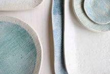 Porzellan Porcelain / by Anne Hahn