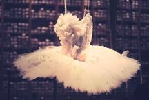 Dance <3 / by Zoe Jenkins
