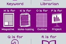 Looking @ Infographics / Infographics are a great way to present data visually to users. Here are a few interesting examples. / by IRC @ Ashland Univ Library