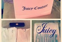 Juicy Couture  / by Chelsey Moore