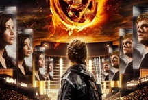 Hunger Games / by Chelsey Moore