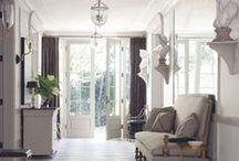 Dream Foyers ♥ Hallways / Dream Foyers ♥ Hallways / by Michelle Sanchez