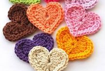 Happy Hooker / Crochet / by Paula Holsinger