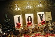Christmas / by Katrina Schmidt