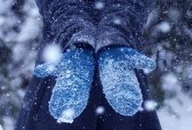 Winter Fun! / by SocialMoms