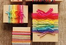 Pretty Paper & Presents / by SocialMoms