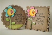 Cards / by Linda Baker-Ashton
