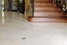Crema Marfil Harmony Polished Marble / Crema Marfil Harmony Polished marble from Country Floors is truly a wonderful choice for both floor and wall coverings in your home or business. Precision cutting and fine polishing of the stone adds a feeling of elegance, sophistication and lasting beauty. These choices of marble can enliven your entryway, dining room, bathroom and virtually any room. / by Country Floors