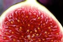 Frutas, Bayas, Semillas, Nueces y Especias / by Miriam Galdiano Sánchez