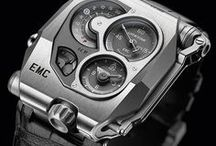 Watches / by Mükerrem Odabaşı
