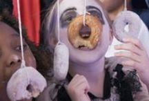Halloween Games / by Sunniva Cathinka Bjørndal-Rasmussen