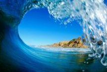 Surf / by Curtis Jensen