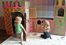DIY 101 / Fun DIY and art projects the whole family will enjoy!  / by Crazy 8