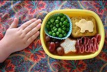 Creative Kids Food / Crazy fun and creative meals for your little ones and you! / by Crazy 8
